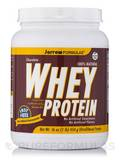 Whey Protein Chocolate 16 oz (454 Grams)