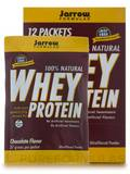 Whey Protein Chocolate Flavor BOX OF 12 PACKETS