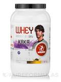 Whey Protein Concentrate, Cookies and Cream Flavor - 2 lb (907.1 Grams)