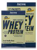 Whey Protein French Vanilla Flavor BOX OF 12 PACKETS