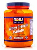 Whey Protein Isolate Cookies & Crème 1.8 lb