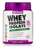Whey Protein Isolate Powder, Original Flavor - 1.1 lb (496 Grams)