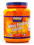 Whey Protein Isolate Strawberry 1.8 lb