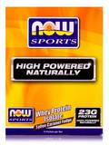 Whey Protein Isolate (Toffee Caramel Fudge) 14 Packets Per Box