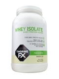 Whey Protein Isolate Vanilla - 28.5 oz
