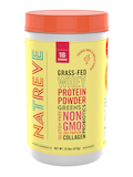 Whey Protein Powder, French Vanilla Wafer Sundae Flavor - 23.8 oz (675 Grams)