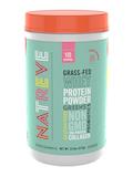 Whey Protein Powder, Fudge Brownie Flavor - 23.8 oz (675 Grams)
