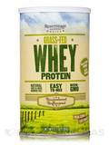 Whey Protein Unflavored - 12.7 oz (360 Grams)