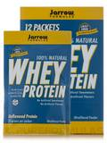 Whey Protein Unflavored BOX OF 12 PACKETS
