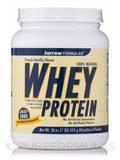 Whey Protein French Vanilla 16 oz (454 Grams)