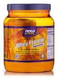 Whey Protein Vanilla with Glutamine 1.2 lb