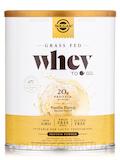 Whey To Go® Protein Powder Natural Vanilla Flavor - 32 oz (907 Grams)