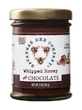 Whipped Honey with Chocolate - 3 oz (85 Grams)