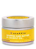 Whipped Shea Butter & Coconut Oil, Wild Lavender - 1.5 oz (43 Grams)