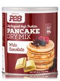White Chocolate Pancake Mix - 16 oz (453 Grams)