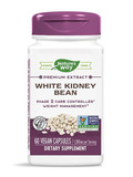 White Kidney Bean Extract - 60 VCaps