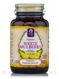 White Mulberry 60 Vegetarian Capsules