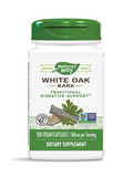 White Oak Bark 480 mg - 100 Capsules