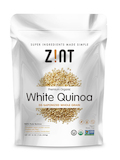 White Quinoa (Organic) - 16 oz (454 Grams)