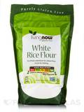 LivingNow™ White Rice Flour 32 oz (908 Grams)