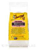 White Rice Flour, Stone Ground - 24 oz (680 Grams)