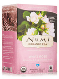White Rose Tea - 16 Tea Bags