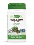 White Willow Bark 400 mg - 100 Capsules
