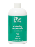 Whitening Mouthwash - Mint - 16 fl. oz (473 ml)