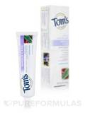 Whole Care® Toothpaste, Wintermint (with Fluoride) - 4.7 oz (133 Grams)