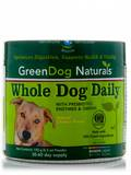 Whole Dog Daily® Powder Canister 5.3 oz (150 Grams)