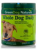 Whole Dog Daily® Powder Canister 10.5 oz (300 Grams)