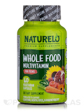Whole Food Multivitamin for Teens - 60 Vegetarian Capsules