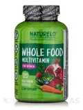 Whole Food Multivitamin for Women - 120 Vegetarian Capsules
