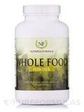 Whole Food Powder 8 oz