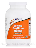 Whole Psyllium Husks 12 oz