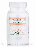 Whole System Kidney - 60 Tablets