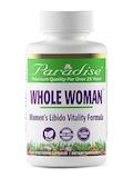 Whole Woman® Women's Libido Vitality Formula - 60 Vegetarian Capsules
