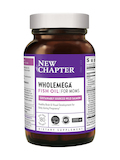 Wholemega® for Moms 500 mg - 180 Softgels