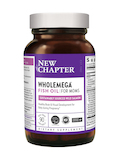 Wholemega Prenatal 500 mg 90 Softgels