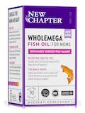 Wholemega Prenatal 500 mg - 90 Softgels