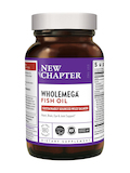 Wholemega® Whole Fish Oil 1000 mg - 180 Softgels