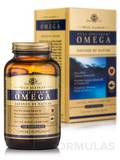 Full Spectrum Wild Alaskan Omega - 120 Softgels