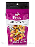 Wild Berry Mix, Nuts, Seeds & Berries - 4 oz (113 Grams)