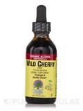 Wild Cherry Bark Extract - 2 fl. oz (60 ml)