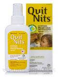 Wild Child Quit Nits Everyday Preventative Spray 4.2 fl. oz