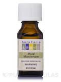 Wild Marjoram Essential Oil (thymus masticina) - 0.5 fl. oz (15 ml)