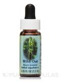 Wild Oat Dropper - 0.25 fl. oz (7.5 ml)