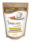 Wild & Organic LivaLatte™ Drink Mix - 3.5 oz (100 Grams)