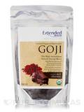 Wild Goji Berry Dark Chocolate 6 oz