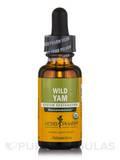 Wild Yam 1 oz (29.6 ml)